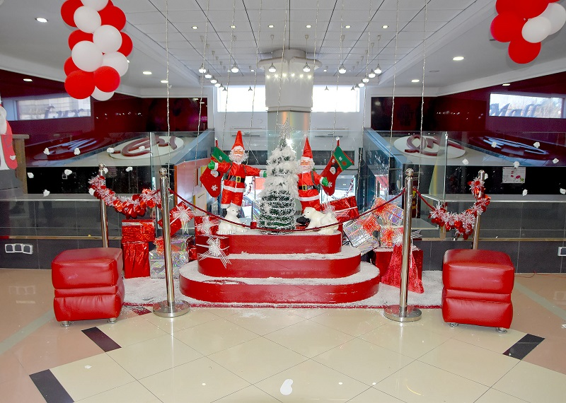 Lux Mall » : l'adresse des belles affaires