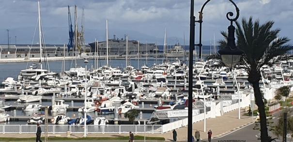 Tanger-ville