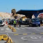 Sebta et Melilla