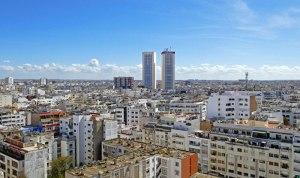 Casablanca et Rabat