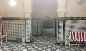 fermeture totale des hammams
