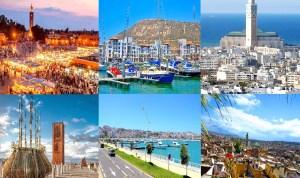 relance du tourisme
