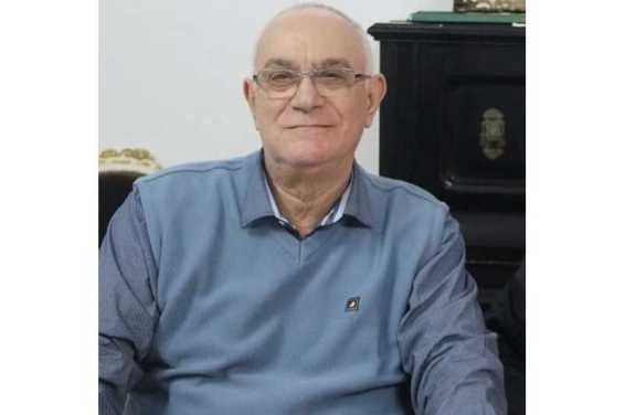 Aron Abikzer