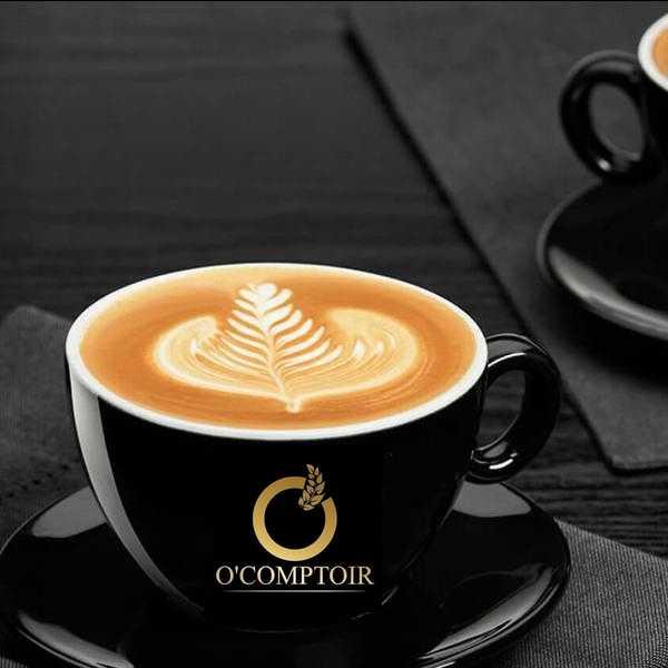 café O'Comptoir