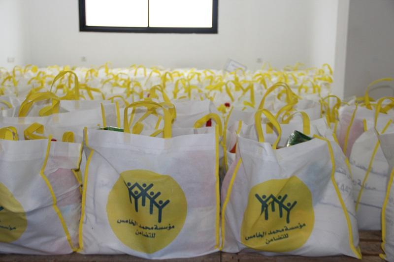 6 550 foyers opération ramadan
