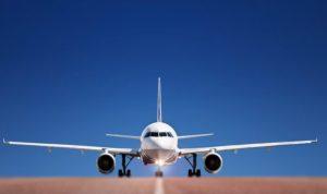 Suspension des vols