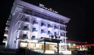 L'hôtel Prestige