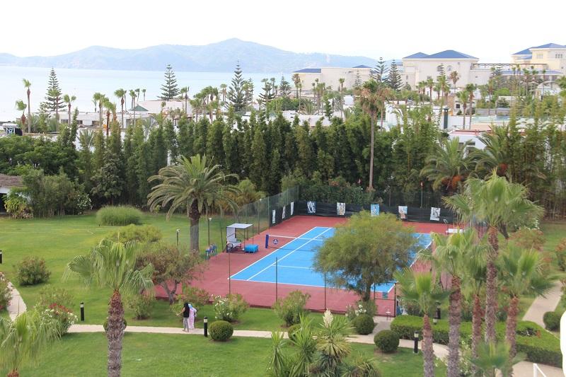 Tennis Marina