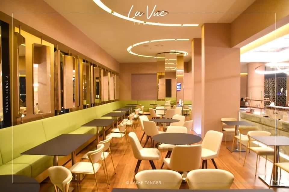 Restaurant La Vue