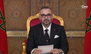 Révolution du Roi et du Peuple : Intégralité du discours royal
