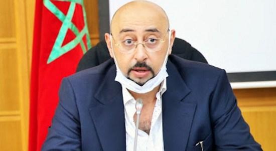 Mounir Lymouri