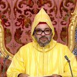 Discours du roi Mohammed VI