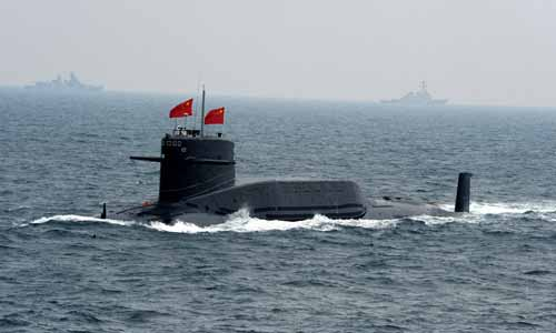 China prepares to deploy nuclear submarines at Pakistan's Gwadar