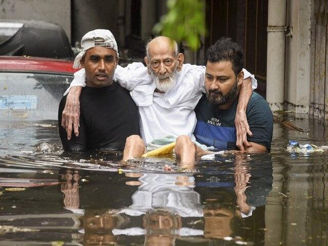 Bihar-Flood-Patna-Rain