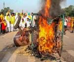 tractor-burnt