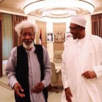 There are so many people who should be in prison if Buhari's government had not run out of steam, the system is being manipulated – Soyinka
