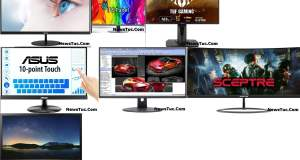 Top Rated Gaming Monitors Available
