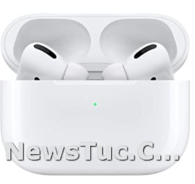 Versatile EQ water safe vivid sound AirPods Pro By Apple Bluetooth Earbuds