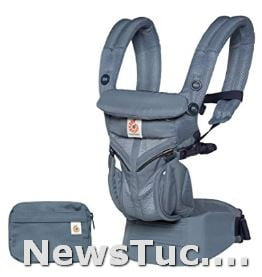 Newborn to Toddler Ergobaby Omni 360 All-Position Infant Baby Carrier