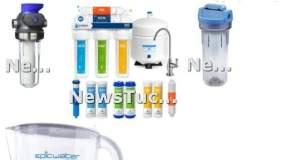 Top Certified Long Last Reverse Osmosis Drinking Water Filter System
