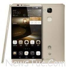 Huawei Ascend Mate 7 Monarch Price in Pakistan & Reviews
