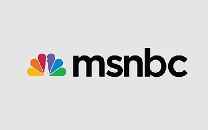 MSNBC News Live