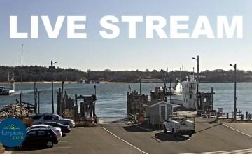 Shelter Island Webcam Live fromUSA