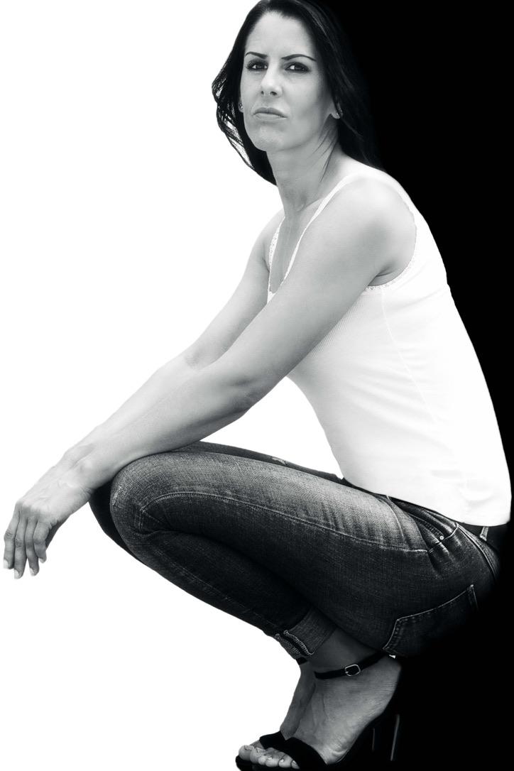 New style Picture | Portrait- Fotografie