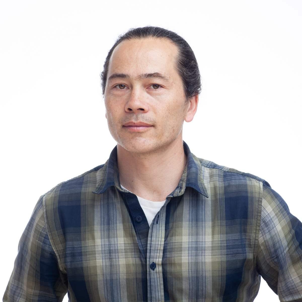 Ian Umeda