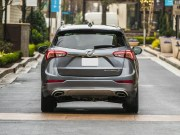 2020 Buick Envision Wallpapers