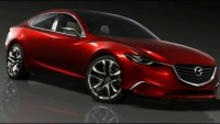 2020 Mazda 6 Wallpapers