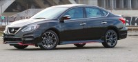 2020 Nissan Altima Spy Photos