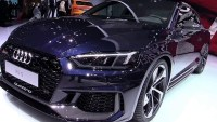 2020 Audi RS5 Release date
