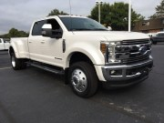 2020 Ford F550 Images