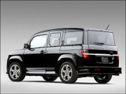 2020 Honda Element Wallpaper