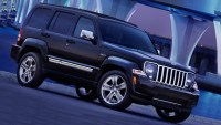 2020 Jeep Liberty Release date