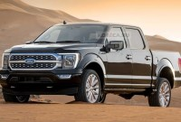2021 Ford Ranger Wallpapers