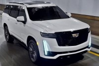 2021 Cadillac Escalade EXT Price