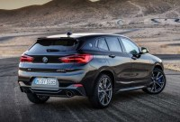 2021 BMW X2 Wallpaper