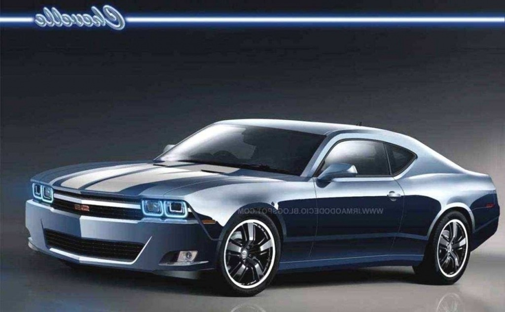 2022 Chevy Chevelle Wallpapers