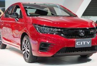 2022 Honda City Redesign