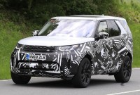 2022 Land Rover Discovery Sport Release date