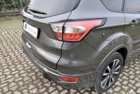 2022 Ford Kuga Release date