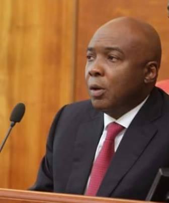 Senate postpones 2018 budget debate, considers MTEF