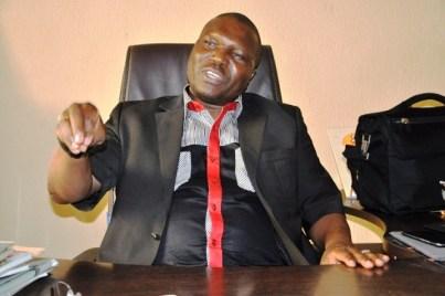 TUC President, Comrade Bobboi Bala Kaigama