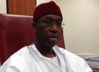 Okowa signs 2017 Delta Appropriation bill into law