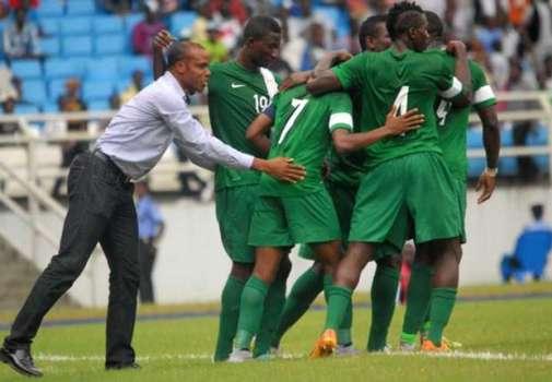 Nigeria vs B/Faso: Oliseh names 19 domestic players