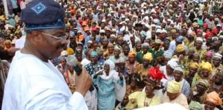 I will unveil my successor in 2018, says Ajimobi