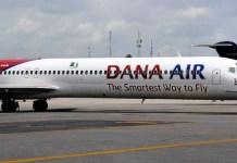 Dana Air refutes plane crash report, says it is malicious