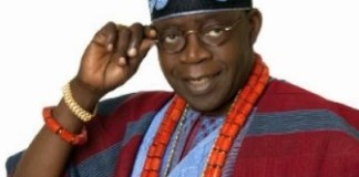 Lagos Assembly congratulates Tinubu at 66